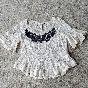 Beautiful Free People shirt
